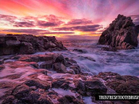 Points of Shooting Landscape Photography