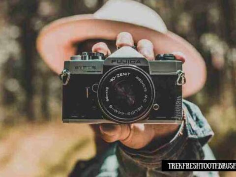 Why Analog Photography Is Returning Popular