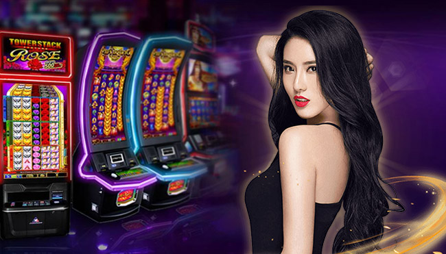 Process of Register Online Slot Gambling