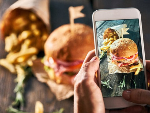 Food Photography Tips to Look Good
