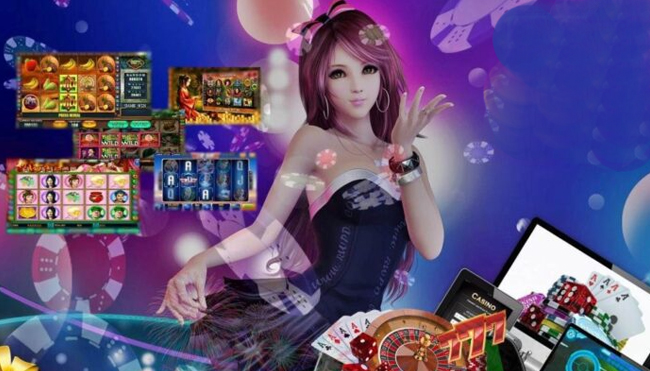 Playing Online Slot Gambling Requires Strategy