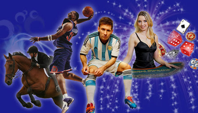 Quality Strategy Online Sportsbook Game