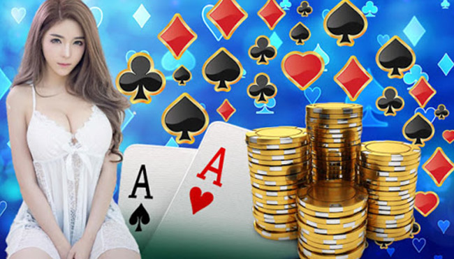 Superior Basic Services for Poker Gambling Sites
