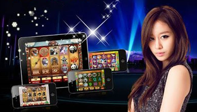 Expert Advice for Playing Online Slot Gambling