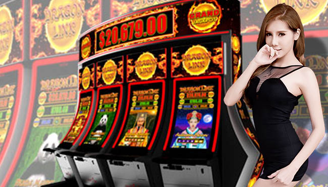 Types of Online Slot Gambling with the Lowest Bet Value