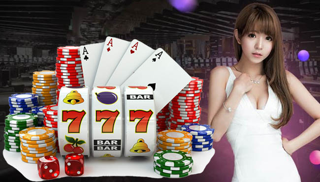 Causes of Online Slot Gambling Gives Benefits